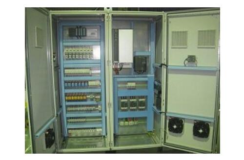 اتوماسیون صنعتی ماشین آلات سیم و کابل