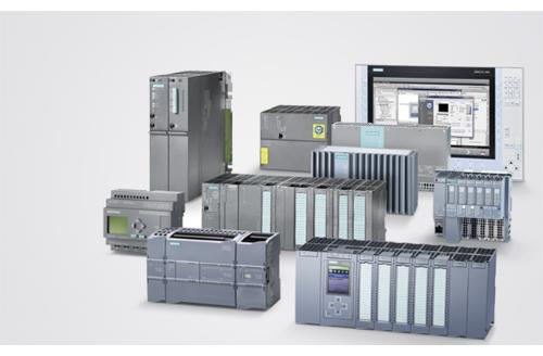 تجهیزات اتوماسیون صنعتی زیمنس