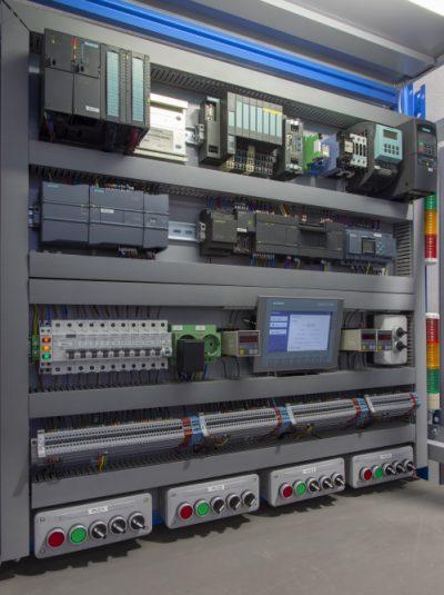 Siemens Automation Trainning